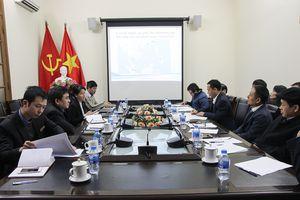 Tổng kết thực hiện quy chế phối hợp giữa Công ty VISHIPEL với Tổng Công ty Quản lý bay Việt Nam