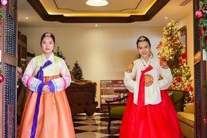 Tuần lễ giao lưu văn hóa ẩm thực Hàn Quốc tại Đà Nẵng