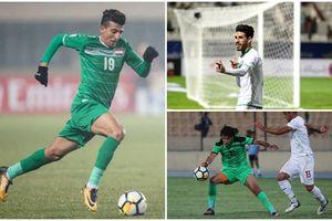Iraq chốt danh sách 23 tuyển thủ dự VCK Asian Cup 2019