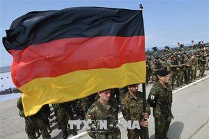 Đức cân nhắc việc cho phép người nước ngoài tham gia quân đội