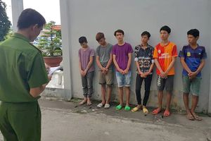 Bất ngờ lý do nhóm thanh thiếu niên ném đá hàng loạt xe tải ở Bạc Liêu