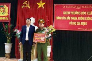 Đà Nẵng phá đường dây đánh bạc do nhóm người Trung Quốc tổ chức