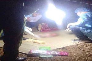 Thông tin mới nhất vụ phát hiện thi thể trẻ sơ sinh vùi dưới gốc tre