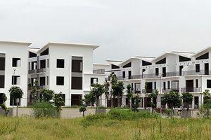 Khai Sơn City từ một dự án nhằm 'thỏa mãn cơn khát' đến thi công không cần giấy phép