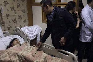 Tối nay, 29/12, Saigontourist cùng người nhà của khách bị đánh bom sẽ sang Ai Cập