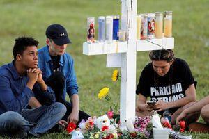 Bạo lực súng đạn trong các trường học Mỹ lập kỷ lục trong 20 năm qua