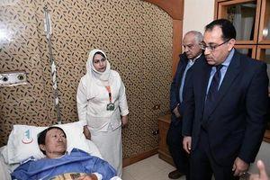 Giám đốc Sở Du lịch TP.HCM sang Ai Cập hỗ trợ nạn nhân người Việt bị đánh bom