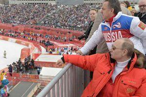 Cơ quan phòng, chống doping Nga cầu cứu Tổng thống Putin