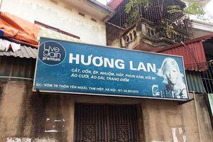 Kết quả làm việc vụ 152 khách Việt Nam trốn ở Đài Loan