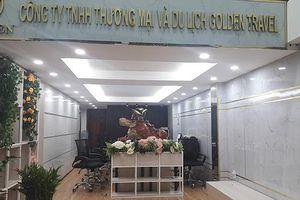 Tước giấy phép công ty bị 'mất tích' 23 du khách tại Đài Loan