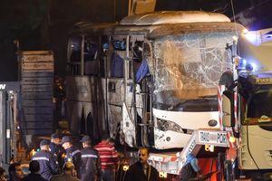 Ai Cập sẽ khám nghiệm tử thi nạn nhân vụ đánh bom xe du khách Việt