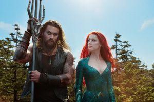 Mera của 'Aquaman' là nhân vật mang tính cách mạng đối với Hollywood