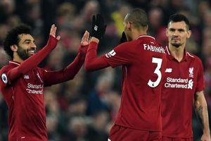 Liverpool vs Arsenal: 'Lữ đoàn đỏ' thẳng tiến về đích