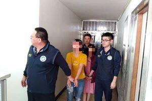 Vụ 152 du khách biến mất ở Đài Loan: công ty làm visa có 3 vi phạm