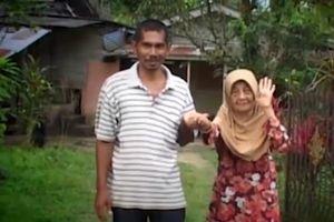 Cụ bà 116 tuổi lấy chồng thứ 23, kém 70 tuổi