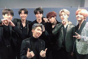 Nổi tiếng thế giới, BTS vẫn thua kém iKON, BlackPink ở trong nước?