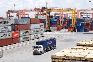 Phát triển trung tâm logistics: 'Chìa khóa' tham gia chuỗi cung ứng toàn cầu