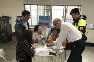 Liên quan đến vụ 152 khách Việt nghi bỏ trốn tại Đài Loan: Phạt 48,5 triệu và tước giấy phép công ty Golden Travel