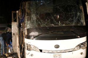Đoàn du khách Việt trúng vụ đánh bom ở Ai Cập đi từ TP.HCM
