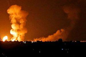 Israel hành động mạnh hơn khi không có Mỹ