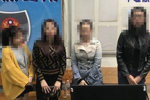 Công ty đưa khách sang Đài Loan rồi 'mất tích' bị phạt 48,5 triệu đồng
