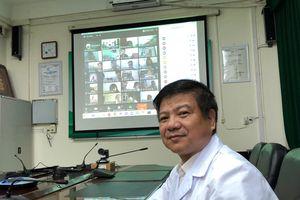 Người thầy ngăn chặn đại dịch truyền nhiễm
