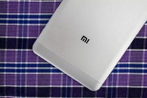 Bộ đôi Xiaomi Mi 9, Mi MIX 4 năm tới đều có 3 camera