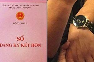 Ca sĩ Phương Thanh đã từng cho cộng đồng mạng nhiều lần 'ăn cưới hụt'