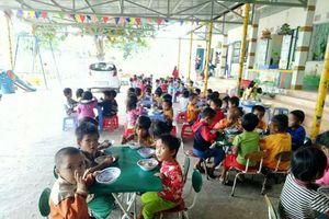 Quảng Trị: 'Cô nuôi' tại các trường mầm non công lập sẽ được trả lương, hỗ trợ đóng BHXH