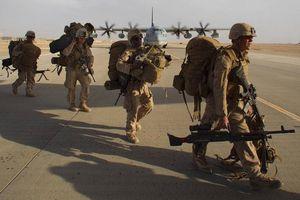 Mỹ phủ nhận tin đồn rút quân khỏi lãnh thổ Afghanistan