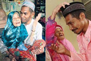 Cuộc đời 'huyền thoại' của cụ bà vừa cưới người chồng thứ 23 ở tuổi 116