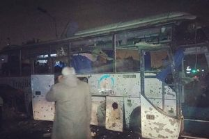 Một nạn nhân người Việt trong vụ đánh bom ở Ai Cập vẫn mất tích?