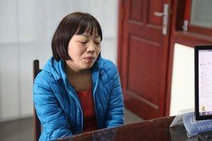 Vụ nữ phóng viên tống tiền doanh nghiệp 70.000 USD: Bắt tạm giam người môi giới