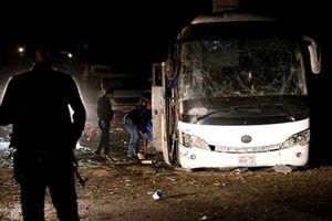 Ba người Việt bị chết vì có đánh bom ở Ai Cập