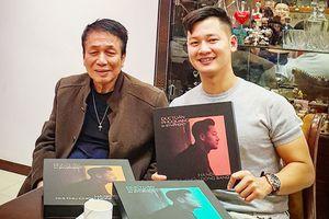 Nhạc Phú Quang 'chân thật và sâu lắng hơn' qua tiếng hát Đức Tuấn