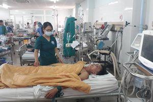 Ba người nguy kịch sau khi uống rượu ở Triệu Độ: Một người tử vong
