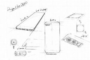 Oppo phát triển công nghệ camera zoom quang 10x cải tiến