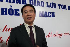 Bệnh về tim mạch có tỉ lệ tử vong hàng đầu ở Việt Nam