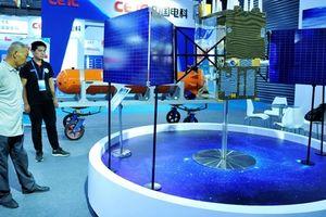Hệ thống định vị Bắc Đẩu Trung Quốc cạnh tranh với GPS