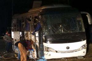 Xe chở du khách Việt bị đánh bom tại Ai Cập: Lỗi do tài xế?