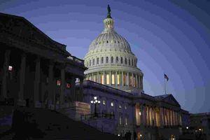 Khủng hoảng trong hệ thống chính trị Mỹ: Chưa thấy 'ánh sáng cuối đường hầm'