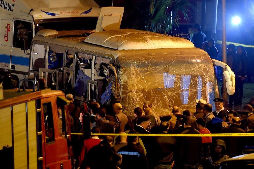 Tổng công tố viên Ai Cập yêu cầu điều tra khẩn vụ đánh bom du khách Việt