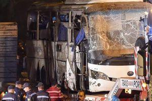 Saigontourist nói gì về việc du khách Việt gặp nạn ở Ai Cập?