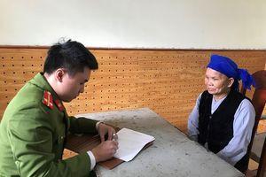 Lạng Sơn: Khởi tố cụ bà gần 70 tuổi lừa tiền chạy việc