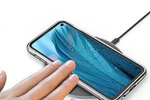 Nhà sản xuất ốp lưng vô tình để lộ thiết kế chính thức của Galaxy S10 Lite