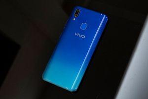 Cận cảnh Vivo Y91: bộ nhớ trong lớn, pin tốt, camera kép, giá 4.490.000 VND