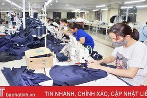 Chuyển dịch cơ cấu lao động, đáp ứng nhân lực các dự án lớn ở Hà Tĩnh