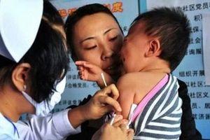 Trung Quốc: Sẽ ban hành bộ luật riêng về quản lý vaccine