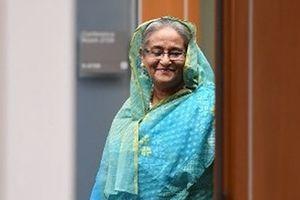 Bangladesh: Hai 'tướng bà' lại giao đấu