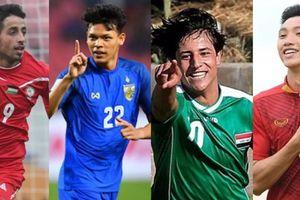 Tốp 5 cầu thủ trẻ nhất và già nhất tại VCK Asian Cup 2019